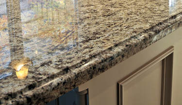 Natural Stone Installation in Orlando, FL