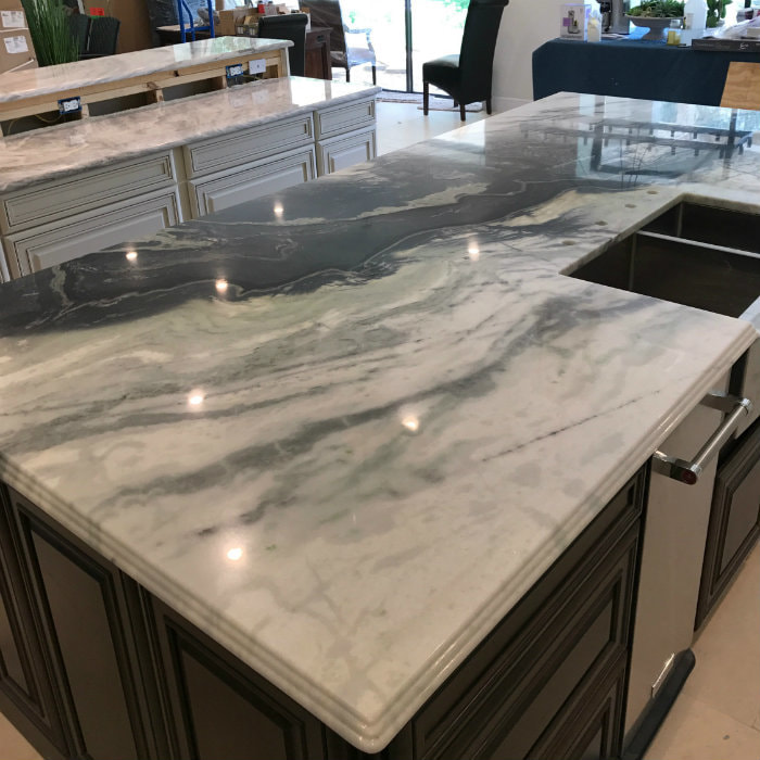 Popular Granite Countertop Configurations Orlando: Granite Countertops, Granite Kitchen Countertops In Orlando FL