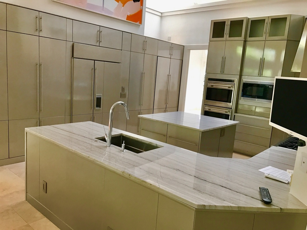 Granite Countertops, Kitchen Countertops, Fireplaces in Orlando FL