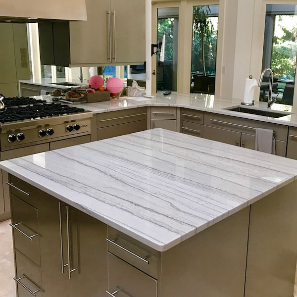 Orlando Marble Kitchen Countertops