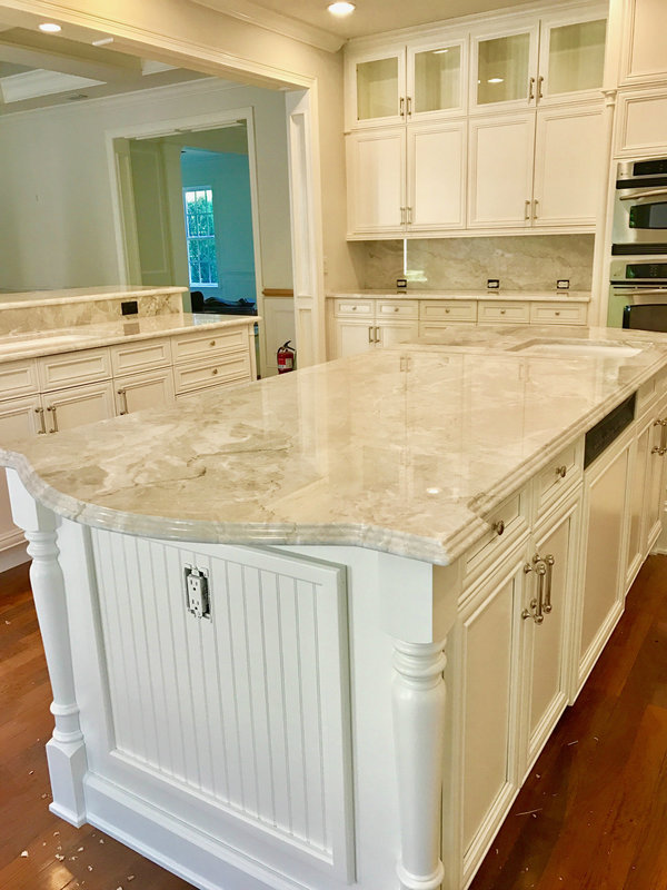 Orlando FL Kitchen Countertops