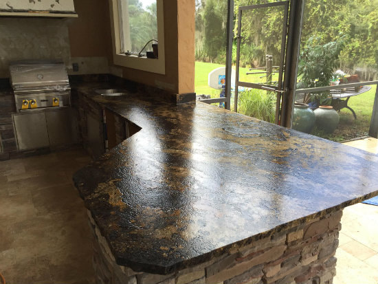 Granite Countertop Companies in Orlando FL