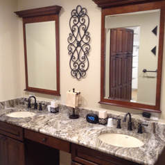 Granite Bathroom Countertops Orlando FL