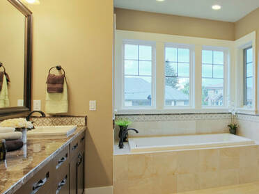 Granite Bathroom Countertops Orlando