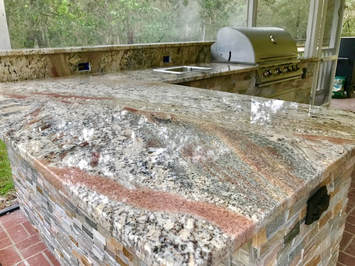 Kitchen Countertops Deltona