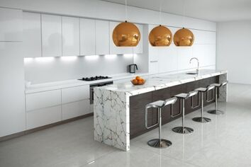 How to Care for Marble Countertops Orlando
