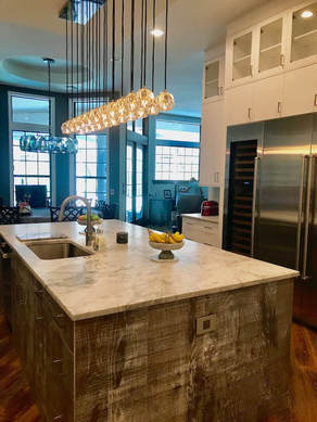 Kitchen Islands Deltona