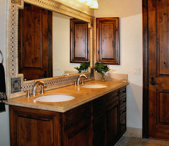 Granite Bathroom Countertops Deltona FL