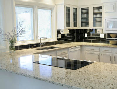 Quartz Kitchen Countertops Orlando, FL