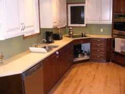 Quartz Countertops in Orlando