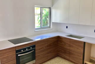 Quartz Kitchen Countertops Orlando