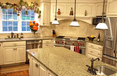 When It Comes To Deciding What Types Of Kitchen Countertops Is Best For Your Home Make An Informed Decision There Are So Many Kinds