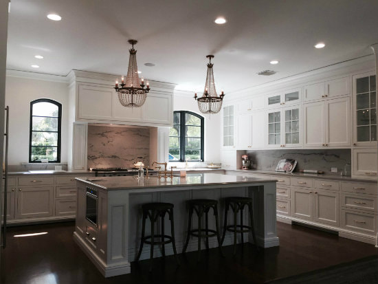 Orlando Florida Granite Countertops