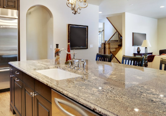 Orlando Granite Countertops